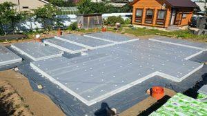 УШП фундамент технология - инновационнное решение для энергоэффективных домов