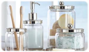 85 идей аксессуаров для ванной комнаты